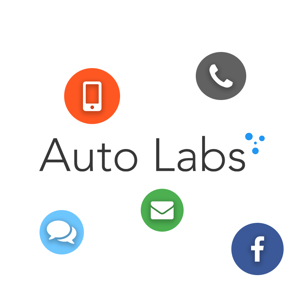 Omni-channel AI-Powered Customer Experience Platform for Auto Dealers